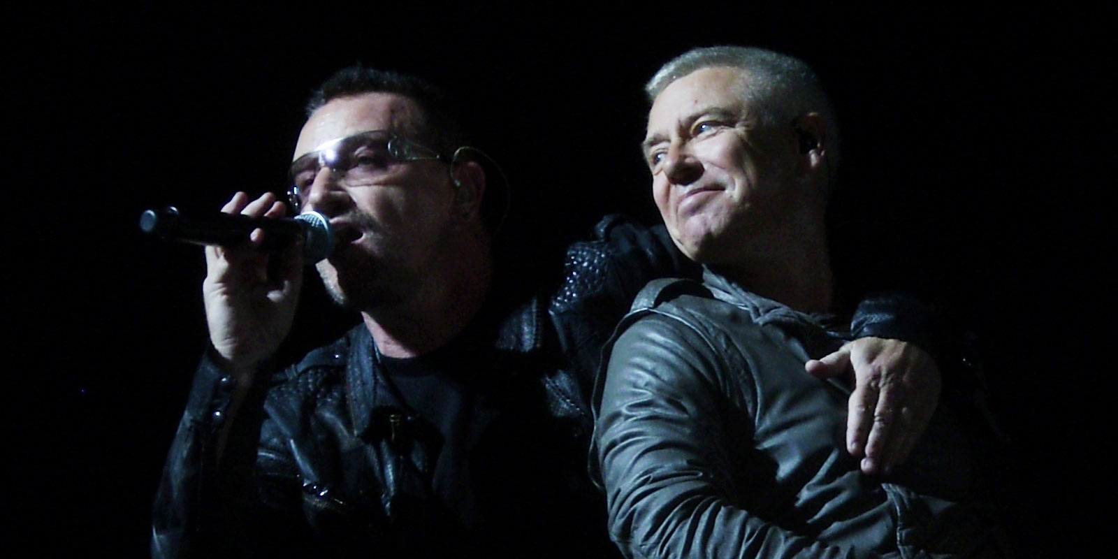 Las 10 mejores canciones de U2
