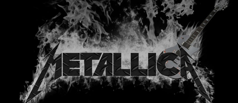 Metallica Barcelona 2018