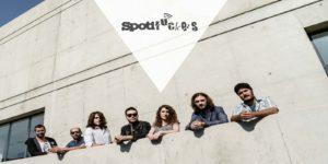 Orquesta Spotifuckers