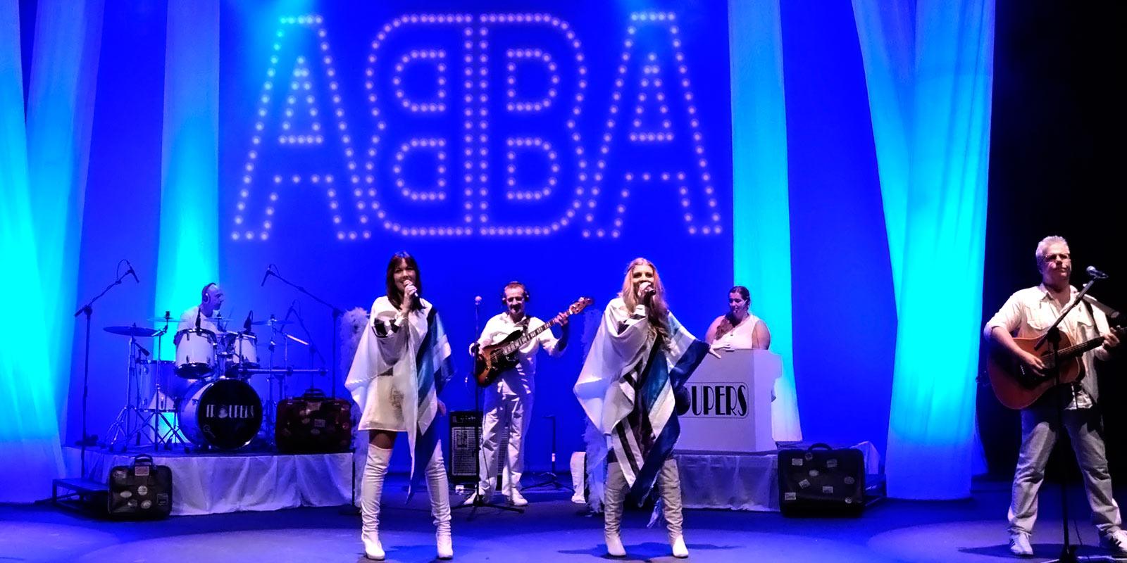Tributo a ABBA
