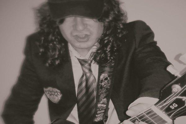 Banda Tributo a AC/DC