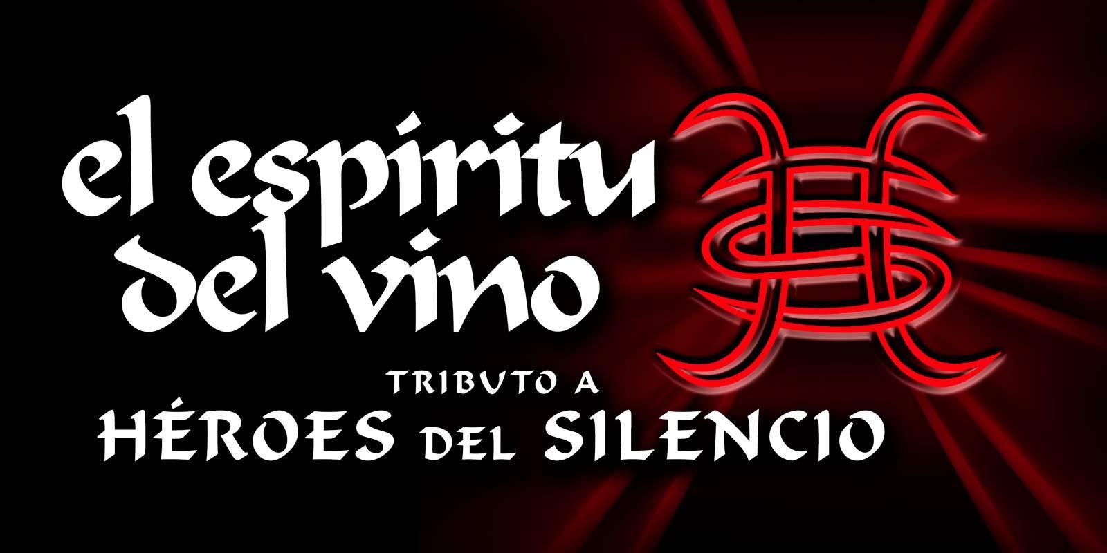 Espíritu del Vino