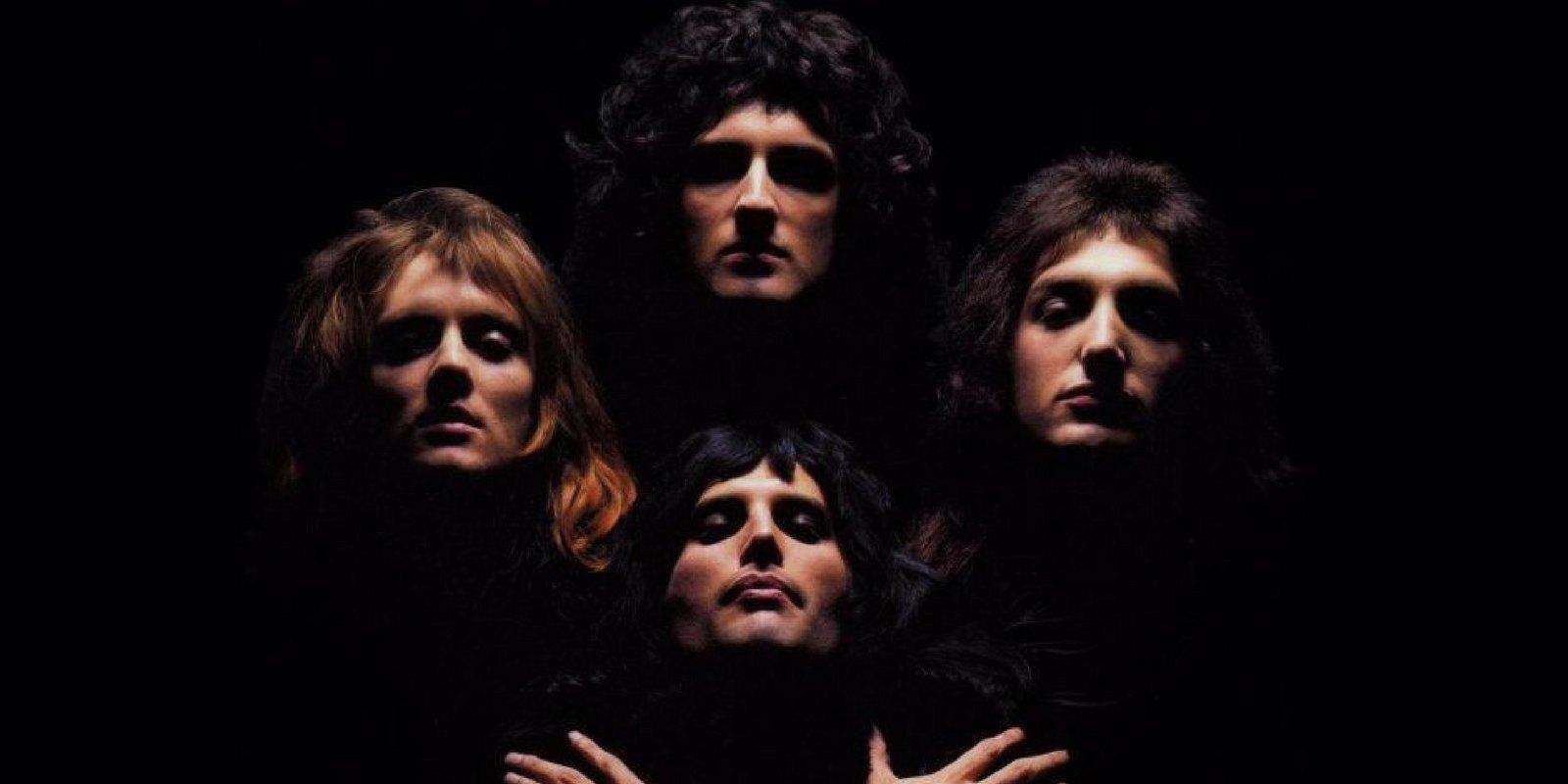 Éxitos de Queen