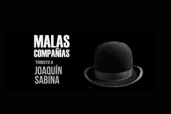 Tributo a Joaquín Sabina