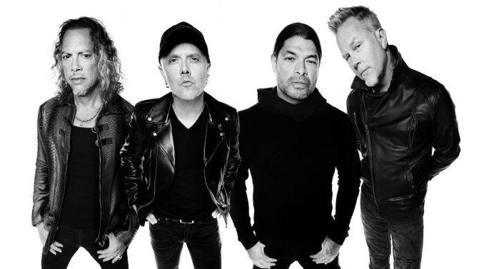 Metallica 002