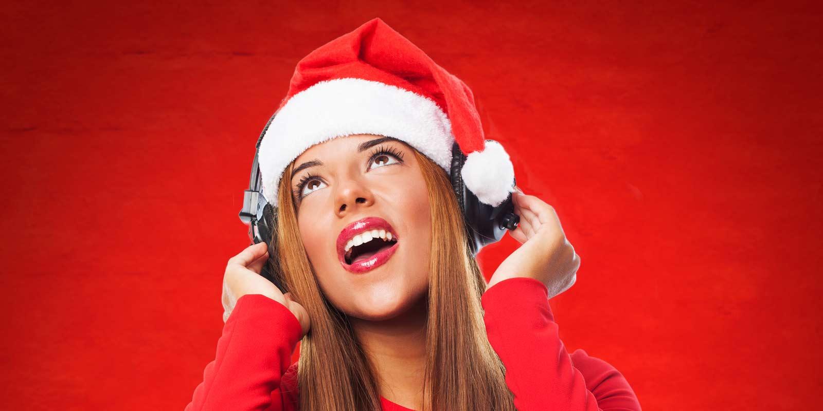 Playlist para estas Navidades