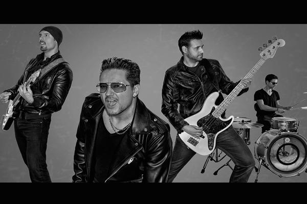 Tributo a U2